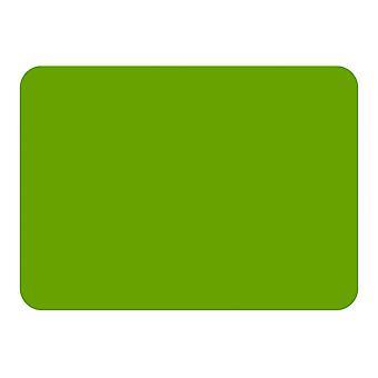 Tuftop Medium mjuk bänkskiva Saver, Lime Grön, 40 x 30cm