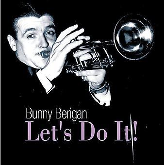 Bunny Berigan - Let's Do It! [CD] USA import