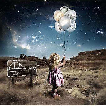 District 97 - Hybrid Child [CD] USA import