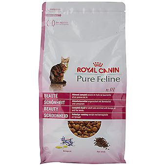 Royal Canin Cat Food Pure No 1 Beauty Dry Food