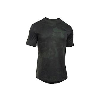 Under Armour UA Sportstyle Core Tee 1303705357 universal summer men t-shirt