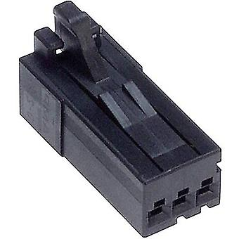 TE Connectivity Socket enclosure - cable DYNAMIC 2000 Series Total number of pins 3 1-1318120-3 1 pc(s)
