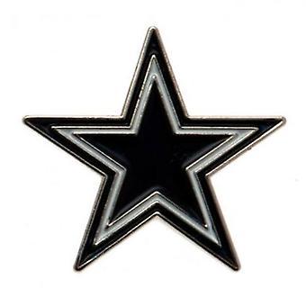 Dallas Cowboys Badge