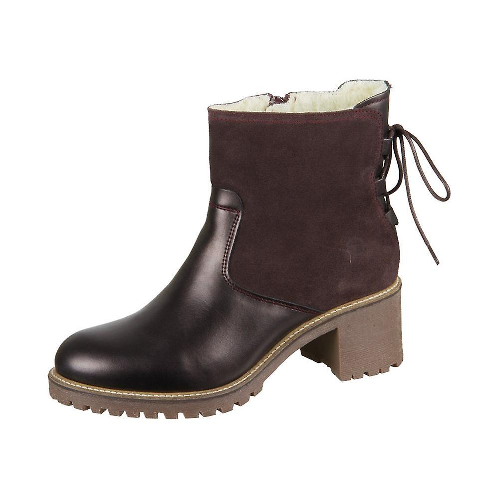 Tamaris 12647321535 uniwersalne zimowe buty damskie QUmxs