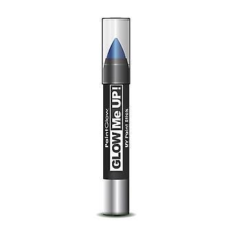 Paint Glow Glow Me Up Uv Paint Stick
