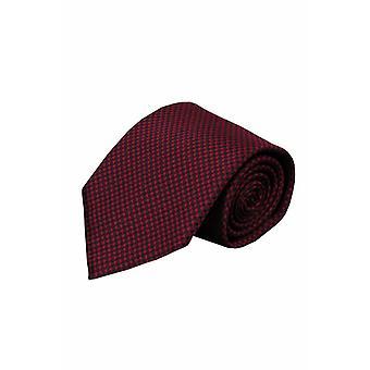 Cravatta rossa Alessandria 127