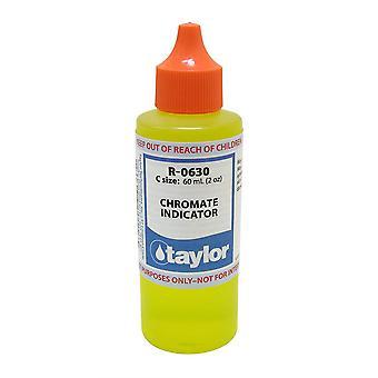 Taylor R-0630-C 2OZ Chromate Indicator