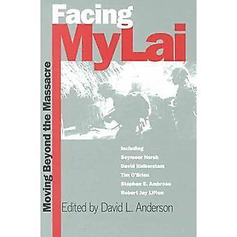 Mit Blick auf My Lai - jenseits der Massaker von David L. Anderson - 9780