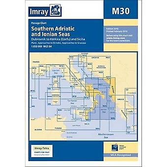 مخطط إيمراي M30-دوبروفنيك كيركيرا (كورفو) & صقلية (تحرير المنقحة