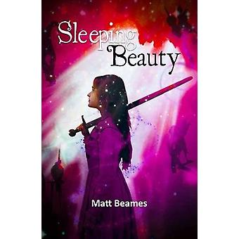Sleeping Beauty - adapted for the stage - 9781912430055 Book