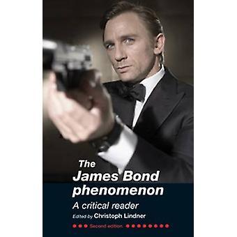 James Bond fenomenet - en kritisk leser (2 revidert utgave) av