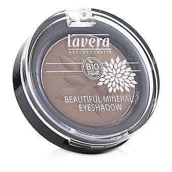 Lavera Beautiful Mineral Eyeshadow - # 30 Matt'n Coffee - 2g/0.06oz