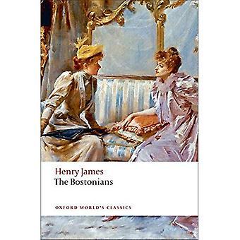 Les Bostoniennes (Oxford du monde Classics)
