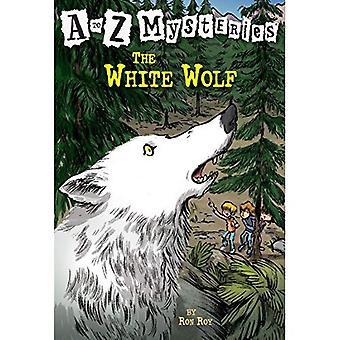 A bis Z-Geheimnisse: der weiße Wolf (A bis Z Geheimnisse)