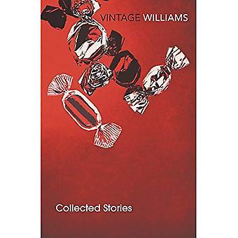 Samlade berättelser (Vintage klassiker)