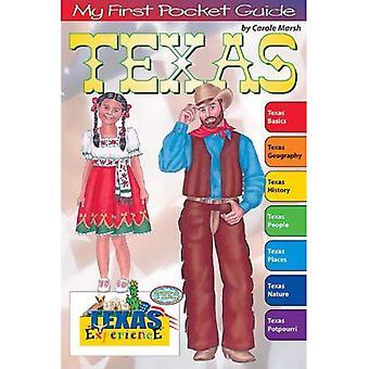 Il mio primo Pocket Guide to Texas! (L'esperienza del Texas)
