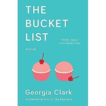 A lista do balde: Um romance