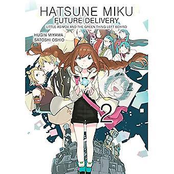 Hatsune Miku: Framtida leveransvolym 2