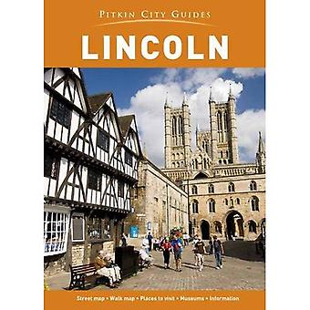Lincoln City Guide (Pitkin Guide)