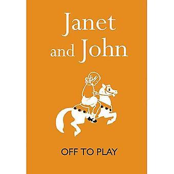 Janet et John: hors jeu (Janet & John livres)