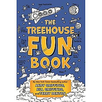 The Treehouse Fun Book (Treehouse Books)