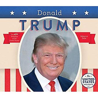 Donald Trump (présidents des États-Unis * 2017)