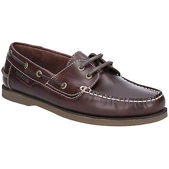 صة الجراء هنري رجالي كلاسيك الرباط حتى قارب أحذية جلدية