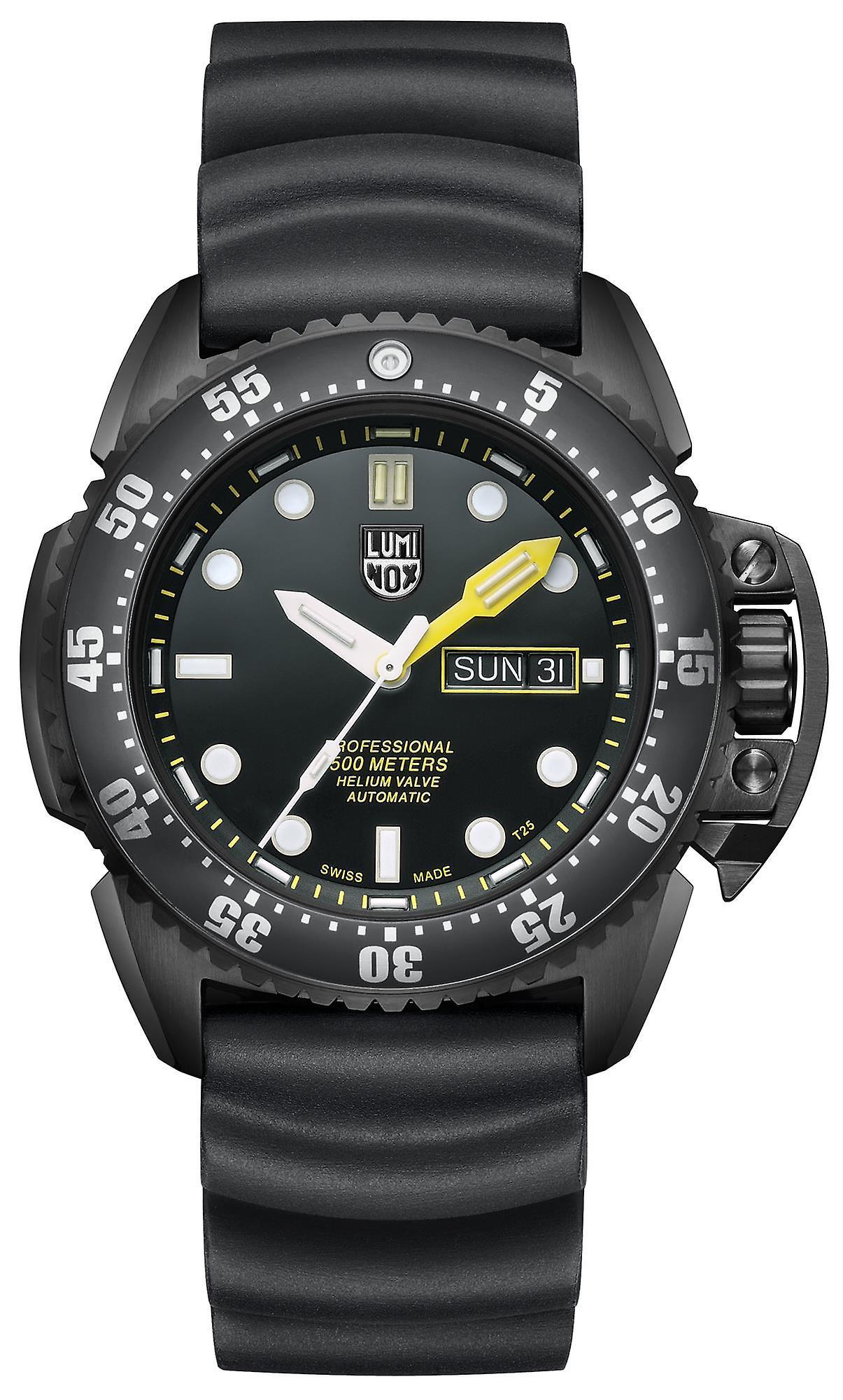 Luminox Deep Dive Automatic 1520 Series Men's Watch XS.1521