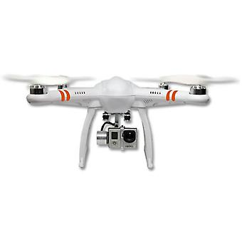FreeX GPS Radio Controlled Drone Quadcopter - RTF