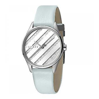 Esprit ES1L029L0015 E.ASY Silver Light Blue Women's Watch