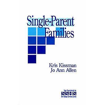 Famiglie monoparentali di Kissman & Kris