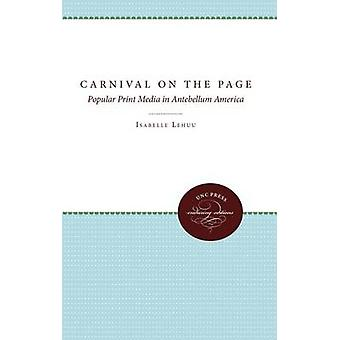 Carnival on the Page by Lehuu & Isabelle