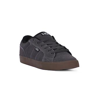 Circa cero black skate shoes