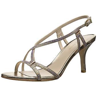 Pelle Moda Women's Ivan-MS Dress Sandal