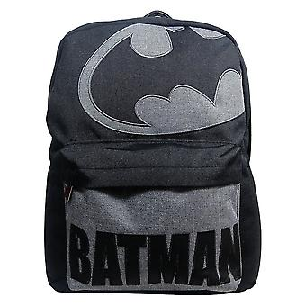 Batman Logo Laptop Backpack