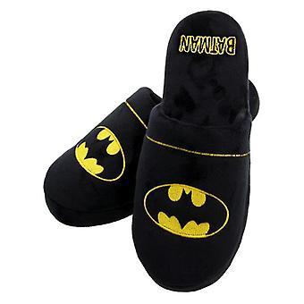DC Comics Batman Classic Adult mule slippers