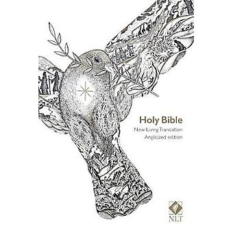 Holy Bible - New Living Translation Popular (Portable) Edition - NLT An