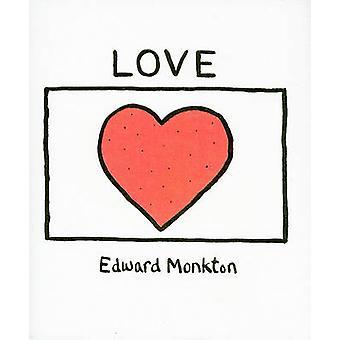 Love by Edward Monkton - 9780740778070 Book