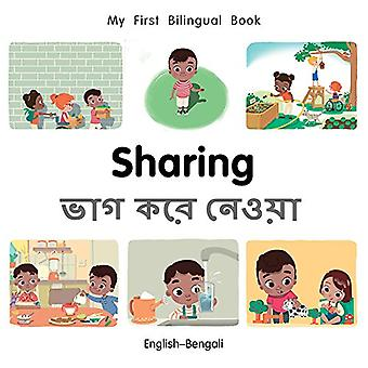My First Bilingual Book-Sharing (English-Bengali) by Milet Publishing