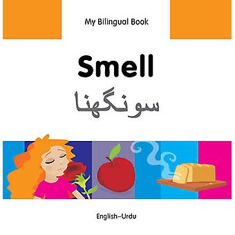 My Bilingual Book - Smell by Milet Publishing Ltd - 9781840598186 Book