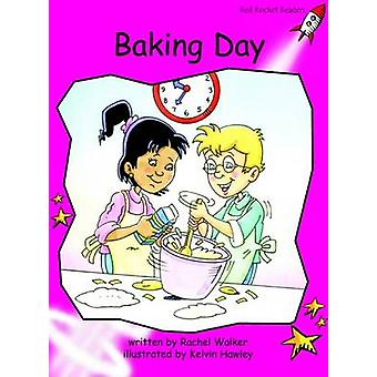 Baking Day - Emergent (International edition) by Pam Holden - 97818773