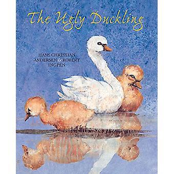 The Ugly Duckling by Hans Christian Andersen - Robert Ingpen - Anthea