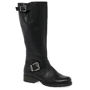 الأحذية Rieker الماكر المرأة طويلة