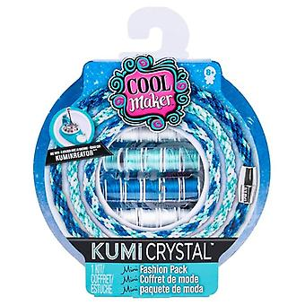 Cool Maker Kumi Mini Fashion Packs Crystal