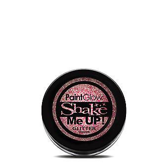 Paintglow Neon UV Glitter Shaker 5g Gesicht Körper Make-up Festival Karneval