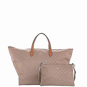 Joop! 4140004130 Brown bolsa da mulher (Braun (Lattemacchiato)) 24X 33.5 X58 cm (B x H x T)
