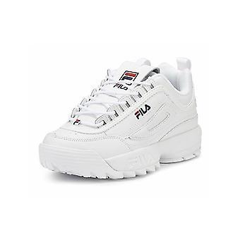 Fila disruptor II Premium 5FM00002125 universeel alle jaar vrouwen schoenen