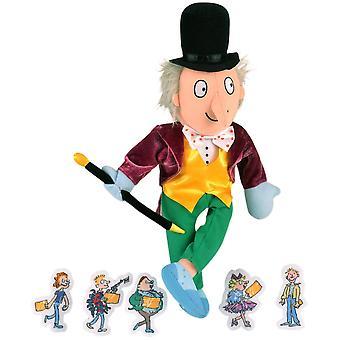Fiesta Crafts Roald Dahl Hand Puppet