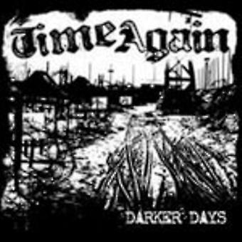 Time Again - Darker Days [CD] USA import