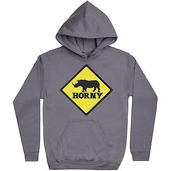Kåta-mens hoodie